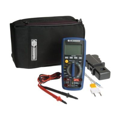 Deluxe Auto Parts >> Multi Meter Trueblue 63 Deluxe Automotive Dmm Digital Multimeter