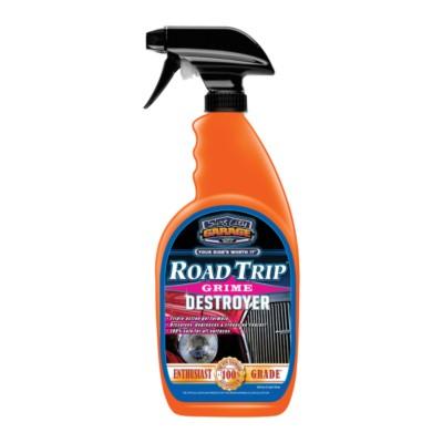Bug & Tar Remover Road Trip Grime Destroyer / Bug & Tar Remover 24 oz NCB 105-1