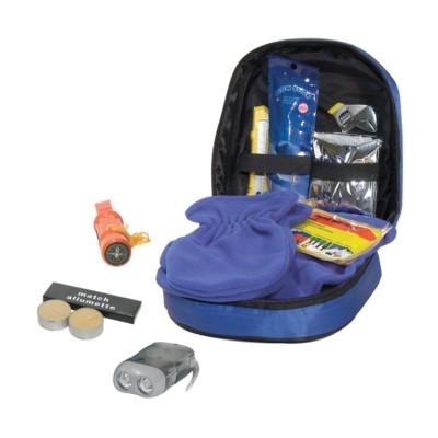 Winter Emergency Safety Kit BK 7301746-1