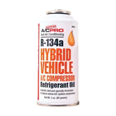 R 134a Hybrid A C Compressor Refrigerant Oil Bk 7653512