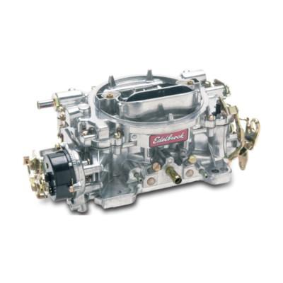 Carburetor - New - Edelbrock BKN EDE1413 | Buy Online - NAPA