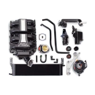 Supercharger Kit Edelbrock Performance BKN EDE1585 | Buy