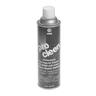 Fuel Injection Cleaner (Pro Cleen) Fuel Injection Cleaning Solution