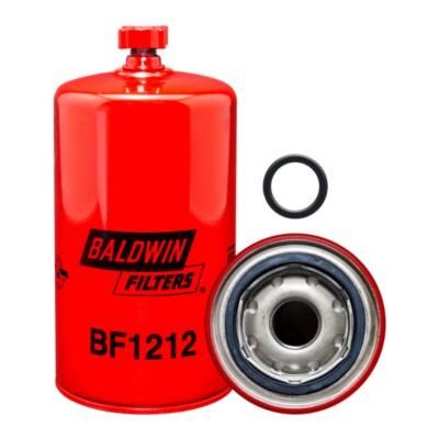 Fuel & Water Separators Filters - H/D Truck TWD BF1212 | Buy Online
