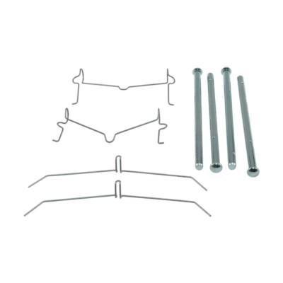 NAPA Disc Brake Hardware Kit Front UP 83773A   Buy Online - NAPA