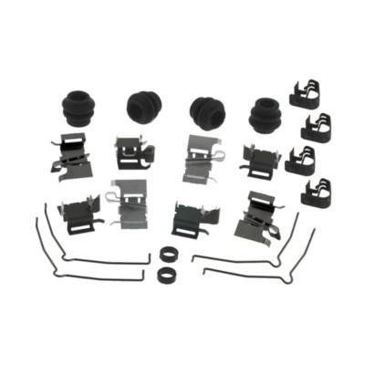 NAPA Disc Brake Hardware Kit Front UP 83819A | Buy Online