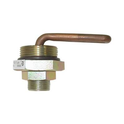 Replacement Parts Kats 11414 400 Watt 35mm Frost Plug Heater ...