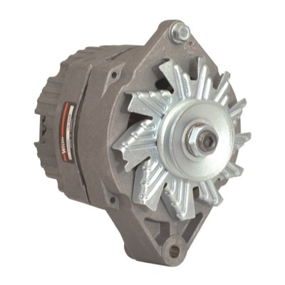 Alternator - Remfd - H/D Truck Delco Remy 10SI Wilson Electrical WIL