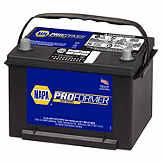 NAPA Proformer Battery BCI No. 58 440 A Wet BAT 6558