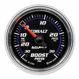 Boost Gauge BK 3011090
