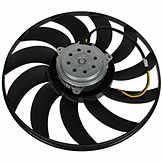 Radiator Fan Assy ATM 8E0959455L
