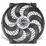 Radiator Fan Motor - Universal - FlexaLite BK 8275179