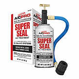 A/C Refrigerant Additive, R-134a BK CERT3256B