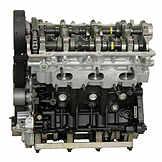 Engine, Complete - Remfd ATK 259