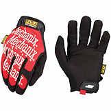 Gloves / Mechanix Wear Medium Red BK 7631101