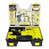 Nylon Fuel Line Repair Kit - Contains 104 Pieces NOE 8275112
