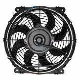 Radiator Fan Assy TEM 982002