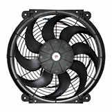 Radiator Fan Assy TEM 982004
