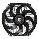 Radiator Fan Assy TEM 982005