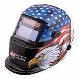 Welding Helmet FPW 14410087