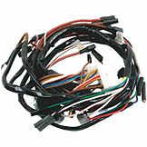 Wiring Harness BK S61981