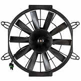 Engine Cooling Fan - Small Engine SME 721763