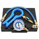 A/C Refrigerant Leak Detector TEM 419347