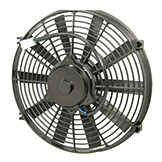 Conjunto de ventilador del condensador del aire acondicionado TEM 975700