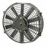 Conjunto de ventilador del condensador del aire acondicionado TEM 975702