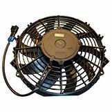 Conjunto de ventilador del condensador del aire acondicionado SVP 172001