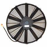 A/C Condenser Fan Assy SVP 172008