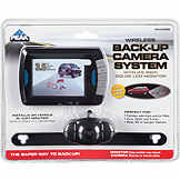 Back-Up Video Camera System OWI PKC0RB