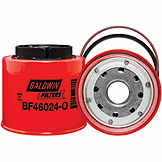 Baldwin Fuel Filter Spin-On TWD BF46024O