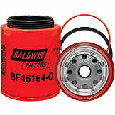 Baldwin Fuel Filter Spin-On TWD BF46164O