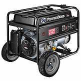 Generator - Portable Gas Portable 5250 Watt 389 cc Engine GEN 030630