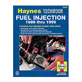 Techbook Fuel Injection Manual BK 7991908