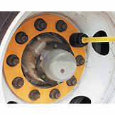 Protector de rueda No-Mar SPC 30605
