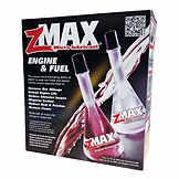 Z-Max Power System Fluid Additive Kit 2 x 12 oz (2 x 354 ml) NCB 51011
