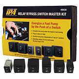 Fuel Pump Relay Bypass Kit SER 9038