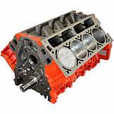 Engine, Short Block - Remfd Hi-Perf ATK SP37