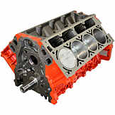 Engine, Short Block - Remfd Hi-Perf ATK SP38