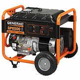 Generator - Portable GP Generac PPG 5946