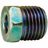 Brake Line Fitting - Metal American Grease Stick Company BK 6413323