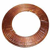 Copper Tubing Bendable BK 7701519