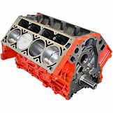 REMANUFACTURED ENGINE ATK SP40G4