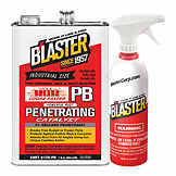 Penetrating Lubricant The Original PB Blaster Penetrant 1 GAL PB Blaster NCB 128PB