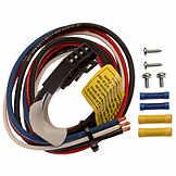 Brake Control Harness Kit - Electric Trailer Brake UP 89761