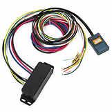 Mini 2-Stage Progressive Nitrous Oxide Controller - Hi-Perf BK 3353633