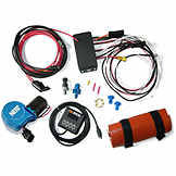 Digital Nitrous Oxide Control - Hi-Perf Holley Performance Products BK 3353640