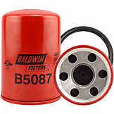 Traction Spin-On Oil Filter TWD B5087